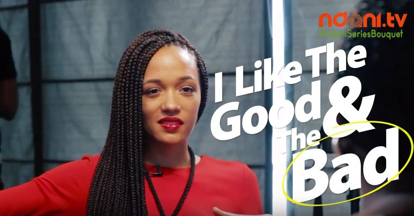 eku edewor dating In this first edition, eku edewor is stripped for ndani tv she takes it all off and shares with us her skin care routine and how she manages to keep her s.