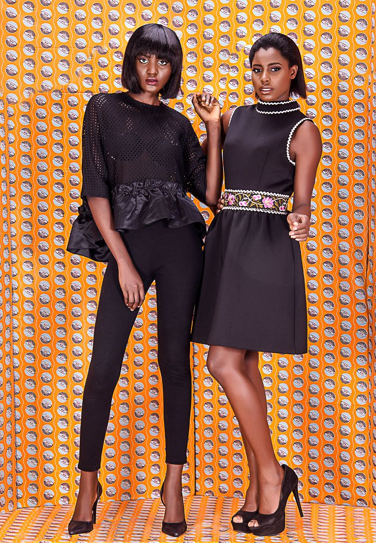 Ezinne Chinkata on What to Wear for Heineken Lagos Fashion & Design Week - BellaNaija - October2015004