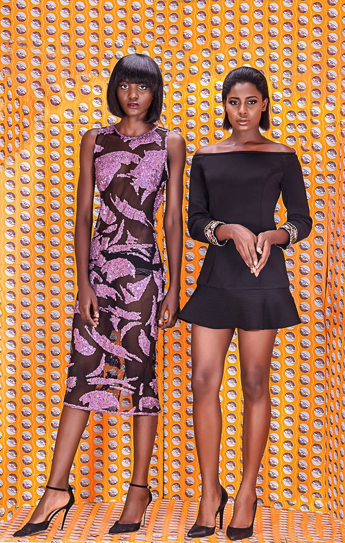 Ezinne Chinkata on What to Wear for Heineken Lagos Fashion & Design Week - BellaNaija - October2015013