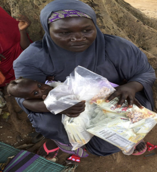 Fatima - IDP
