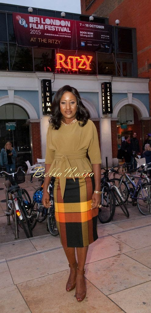 Fifty Movie Premiere - Bellanaija - October001