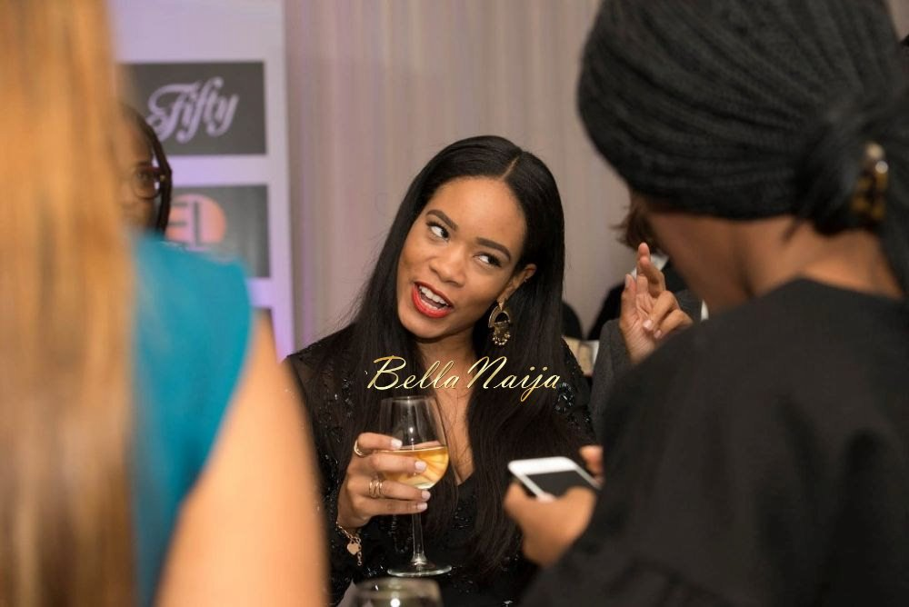 Fifty Movie Premiere - Bellanaija - October002