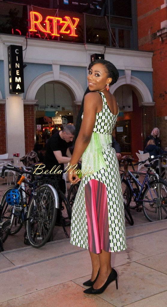 Fifty Movie Premiere - Bellanaija - October004