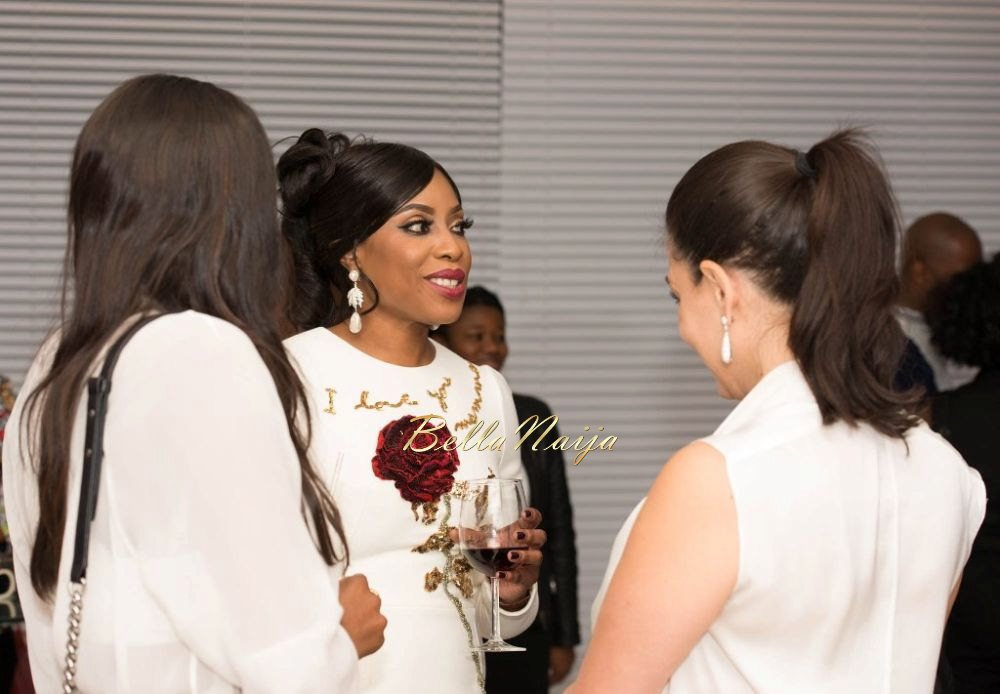 Fifty Movie Premiere - Bellanaija - October005