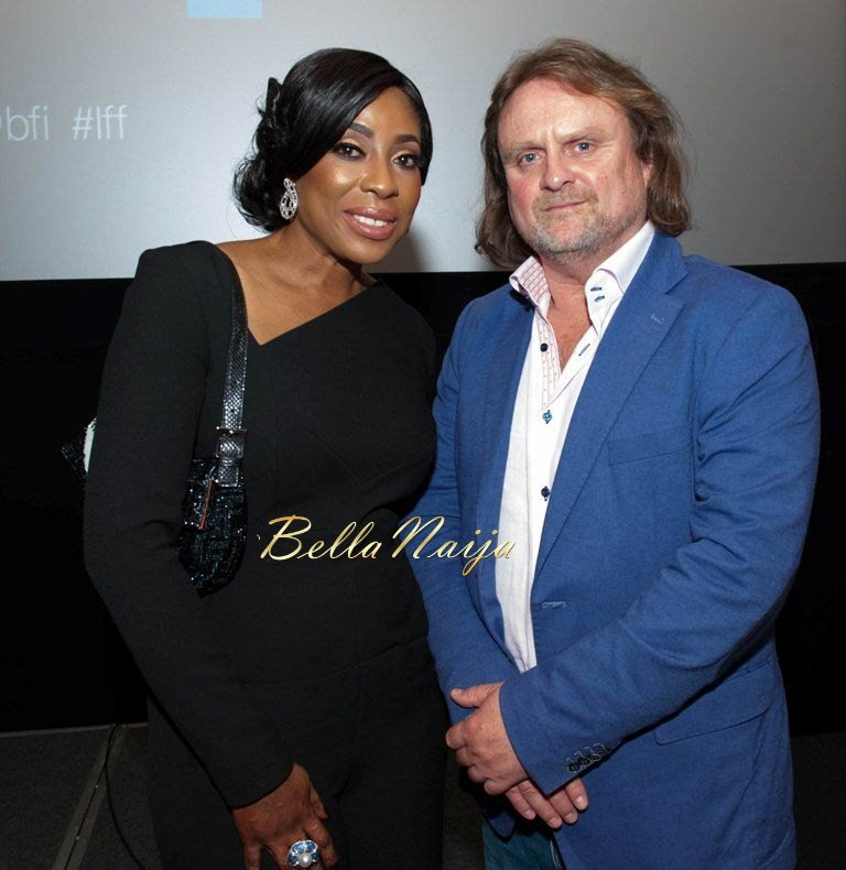 Fifty Movie Premiere - Bellanaija - October008