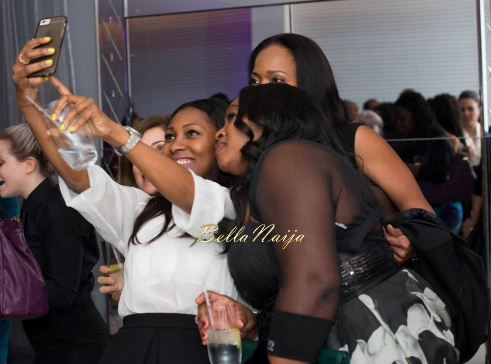 Fifty Movie Premiere - Bellanaija - October010