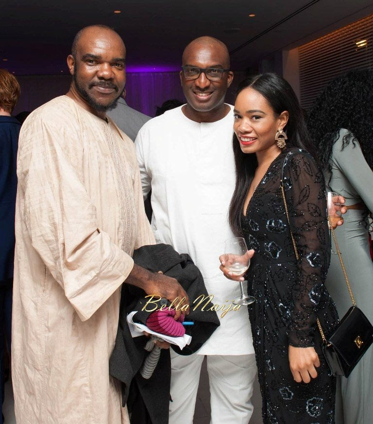 Fifty Movie Premiere - Bellanaija - October017