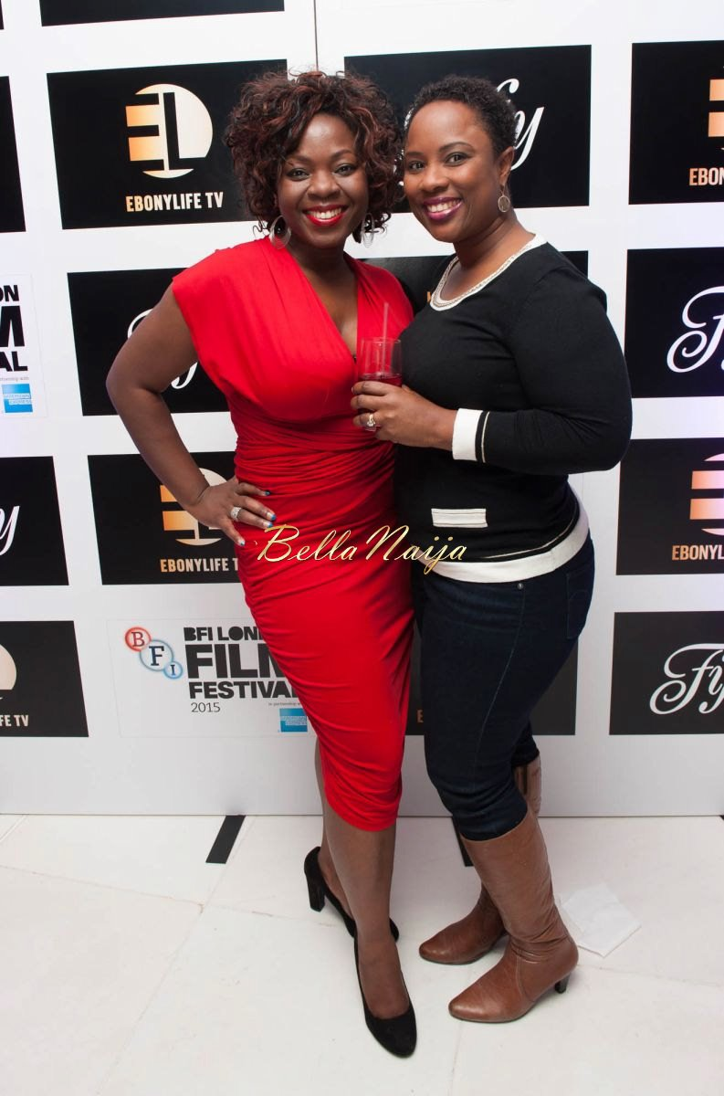 Fifty Movie Premiere - Bellanaija - October019