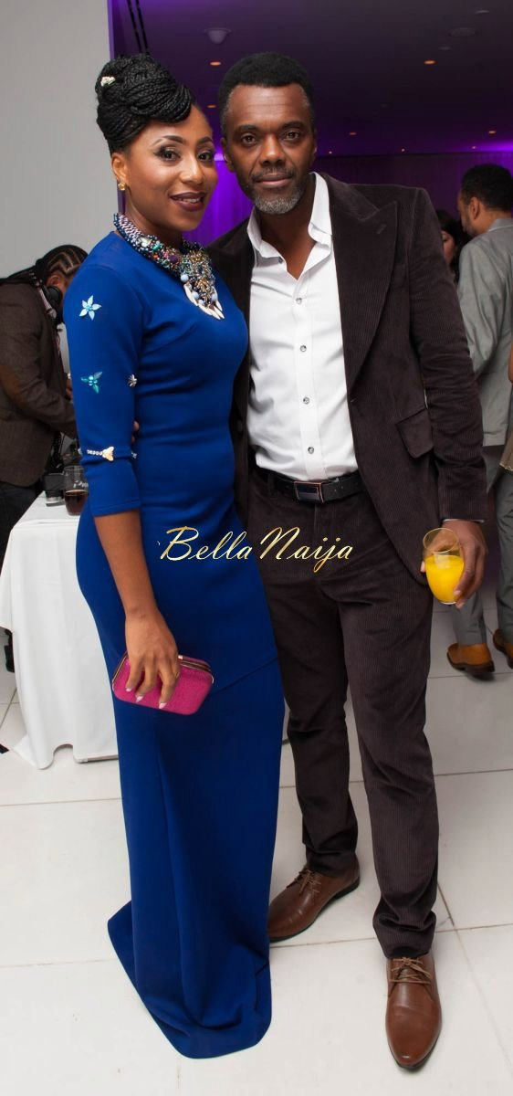 Fifty Movie Premiere - Bellanaija - October020