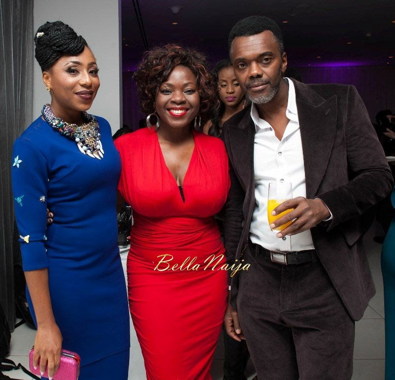 Fifty Movie Premiere - Bellanaija - October021