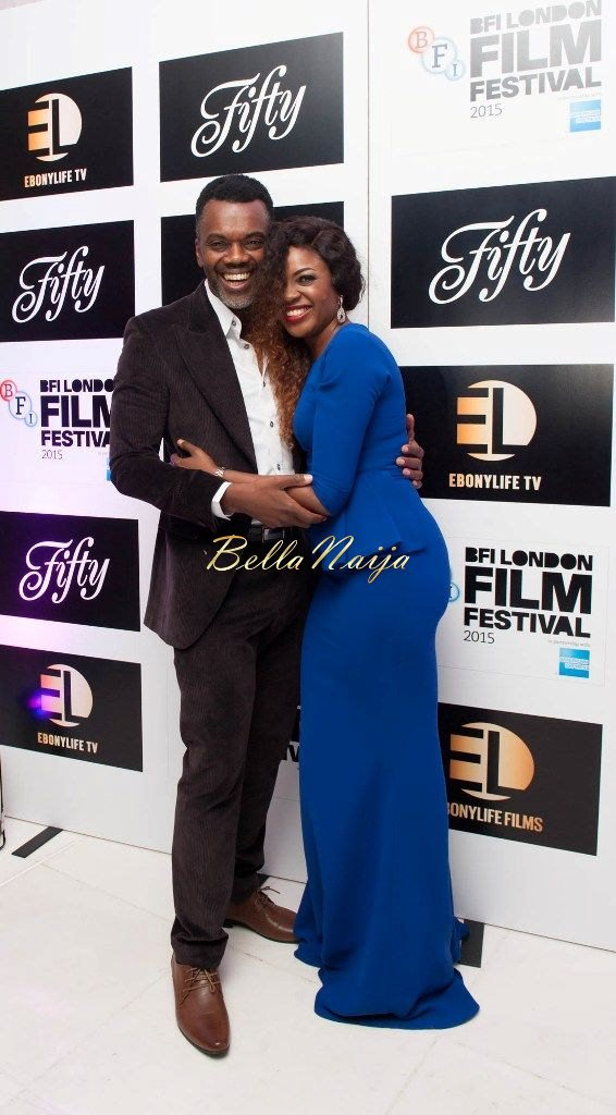 Fifty Movie Premiere - Bellanaija - October024