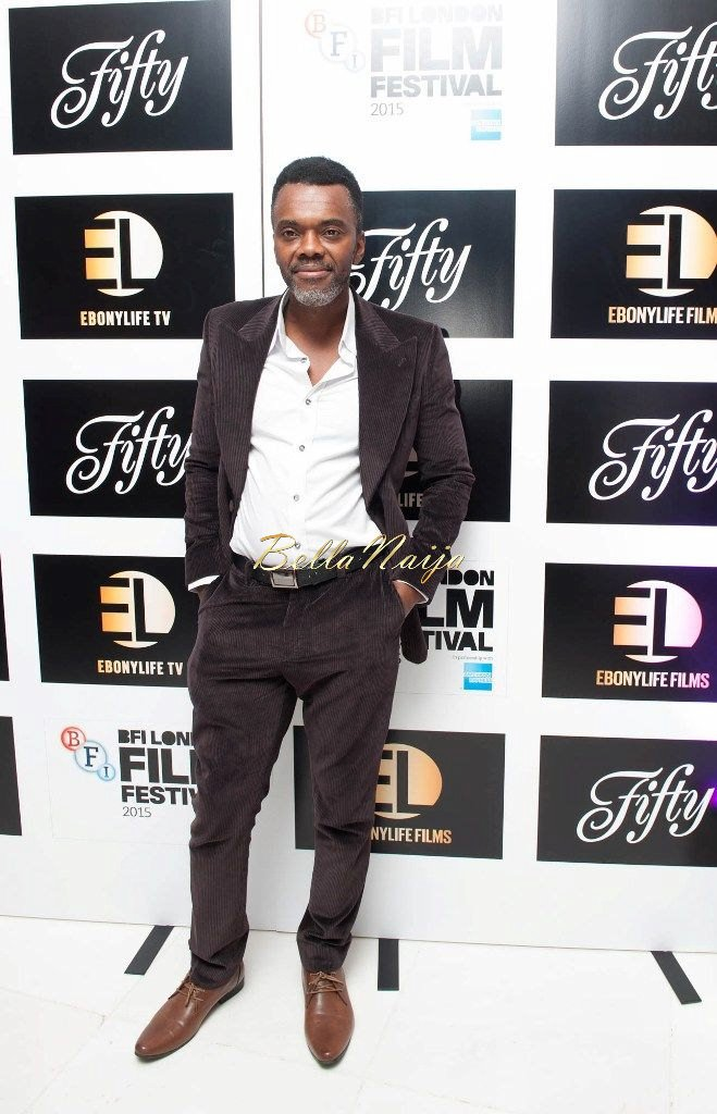 Fifty Movie Premiere - Bellanaija - October026