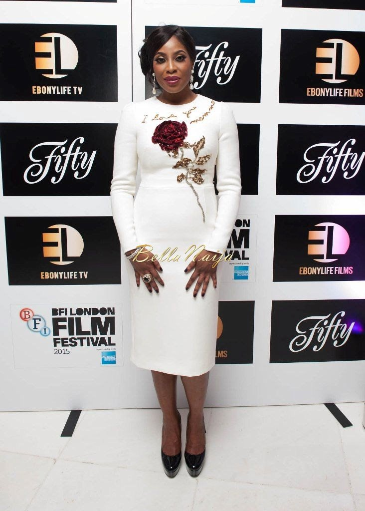 Fifty Movie Premiere - Bellanaija - October027