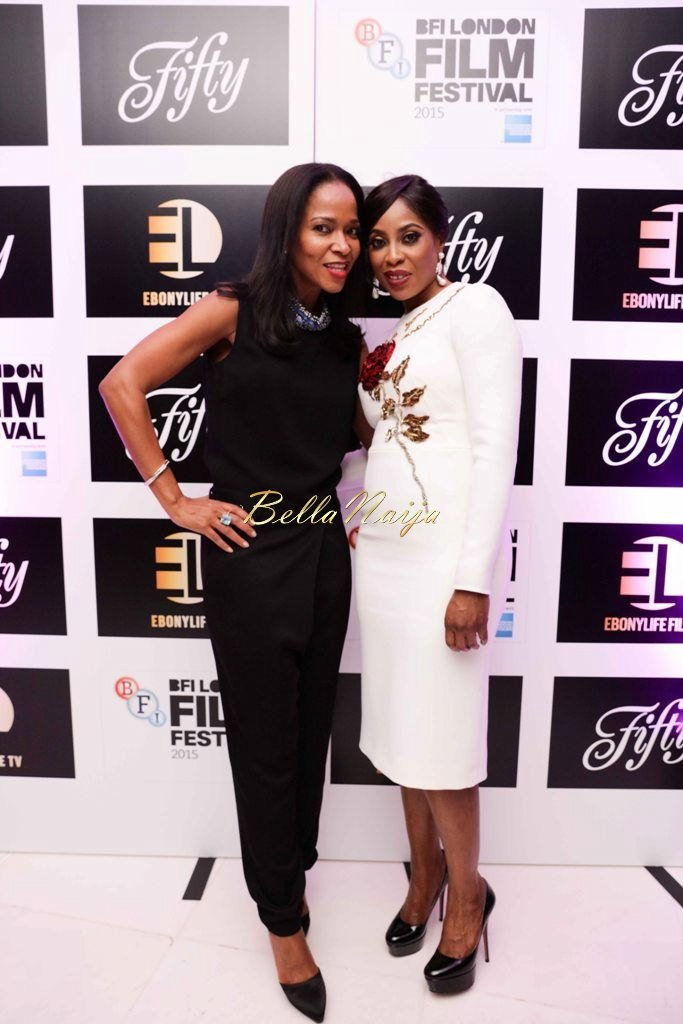 Fifty Movie Premiere - Bellanaija - October051