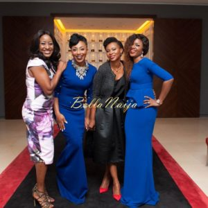 Fifty Movie Premiere Event - Bellanaija - October004