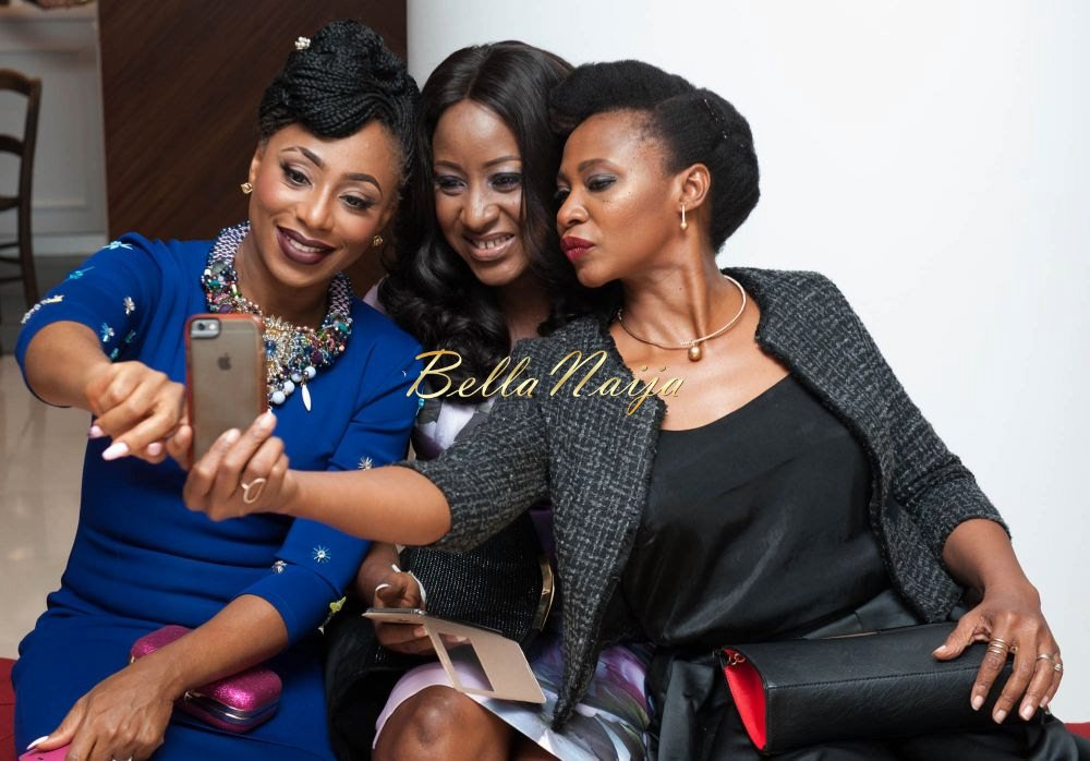 Fifty Movie Premiere Event - Bellanaija - October006