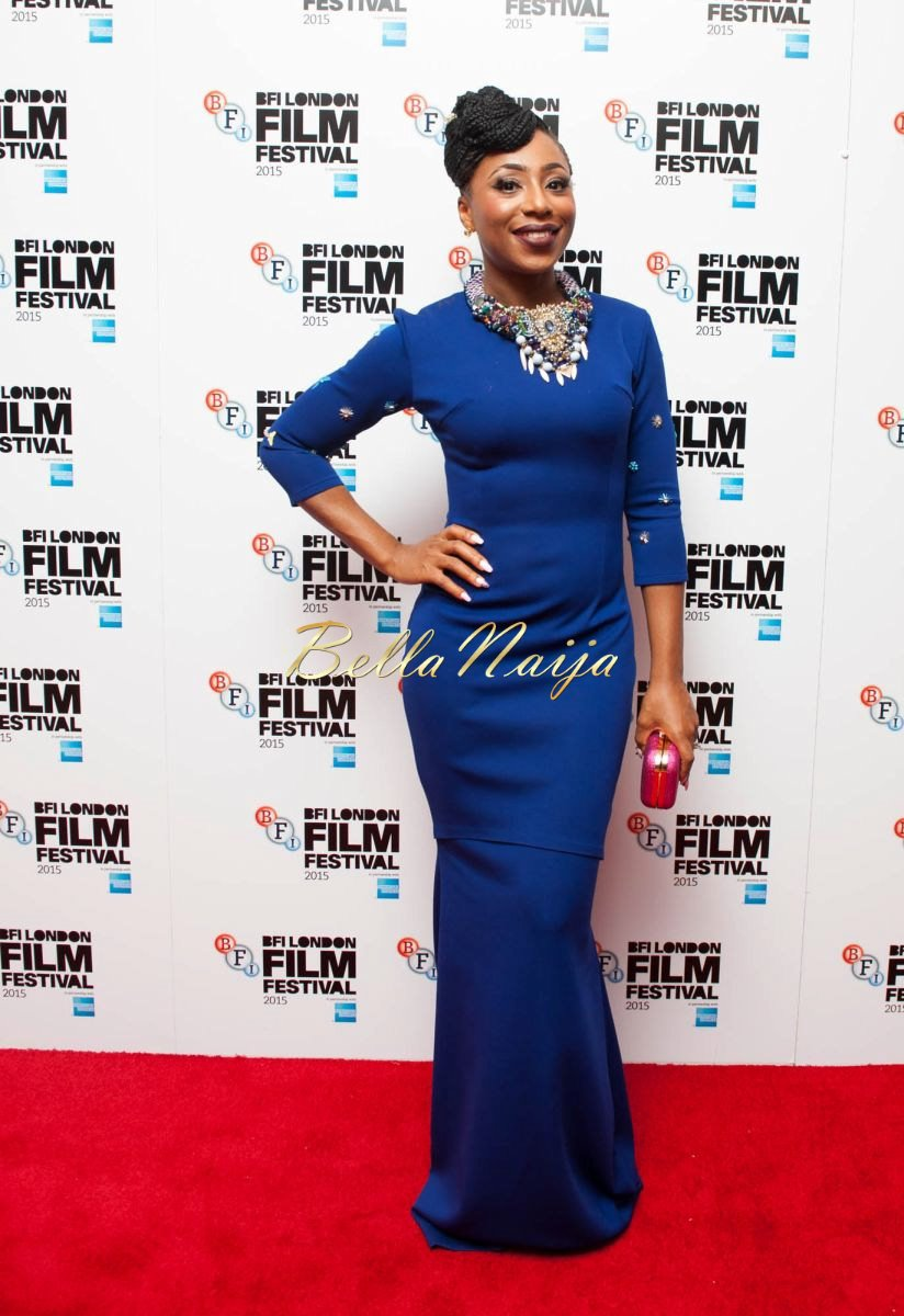 Fifty Movie Premiere Event - Bellanaija - October026
