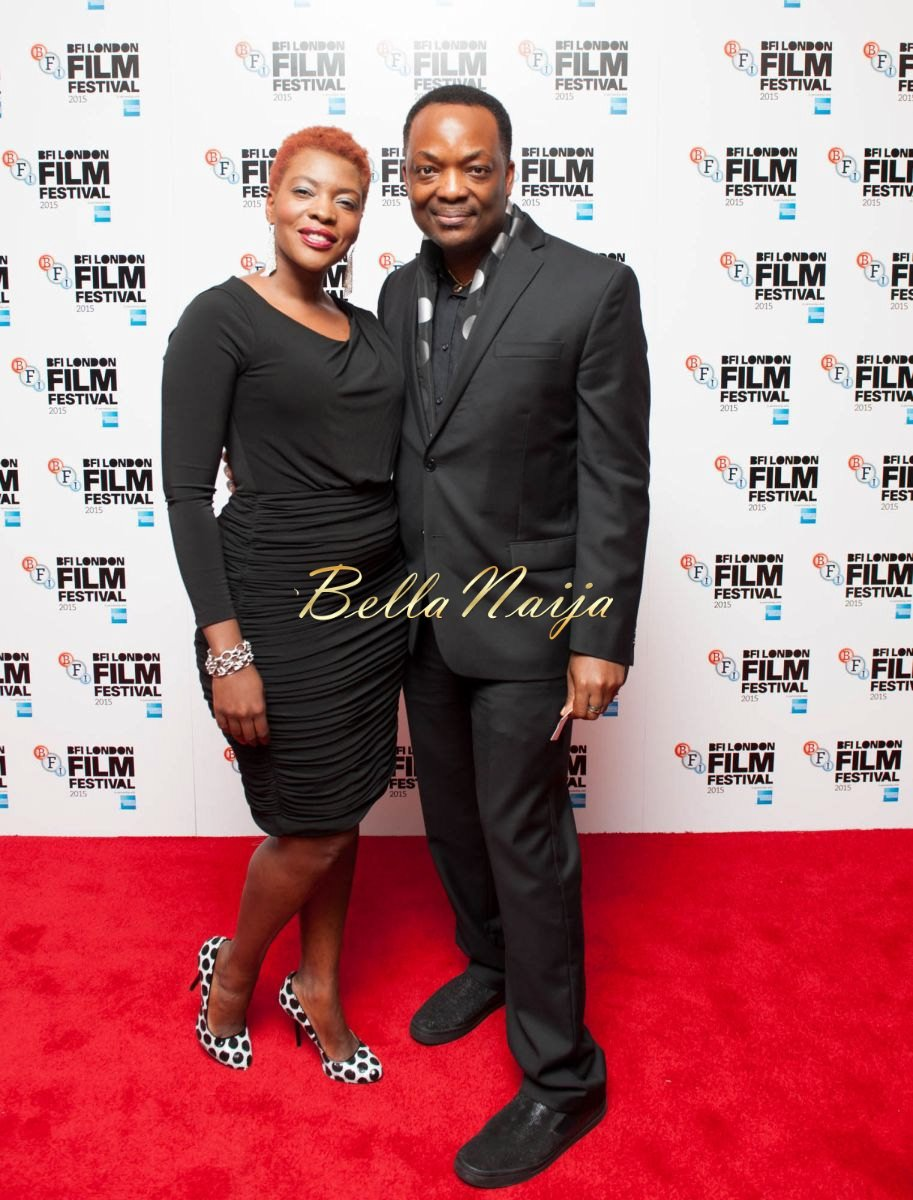 Fifty Movie Premiere Event - Bellanaija - October027