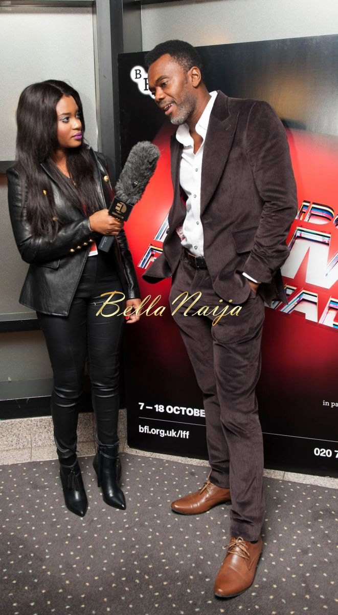 Fifty Movie Premiere Event - Bellanaija - October031