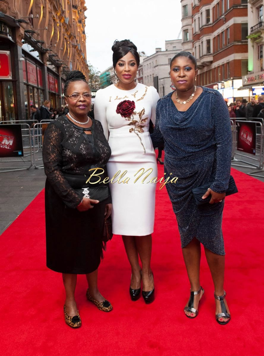 Fifty Movie Premiere Event - Bellanaija - October052