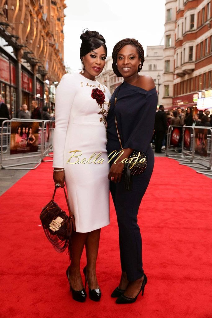 Fifty Movie Premiere Event - Bellanaija - October057