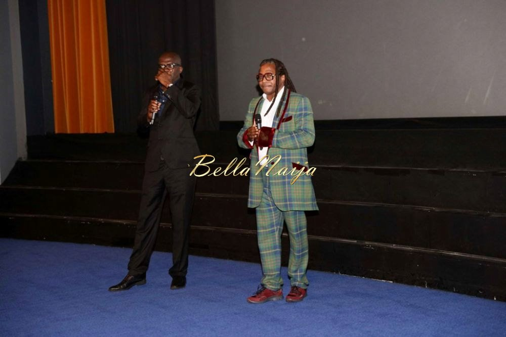 Fifty Movie Premiere Event - Bellanaija - October061