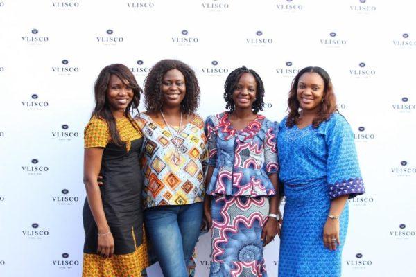 Folakemi Brown-Emodi, Tobi Olanihun, Adaeze Alilonu & Tina Sobola