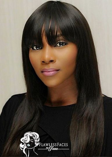 Genevieve Nnaji - BellaNaija - October 2015