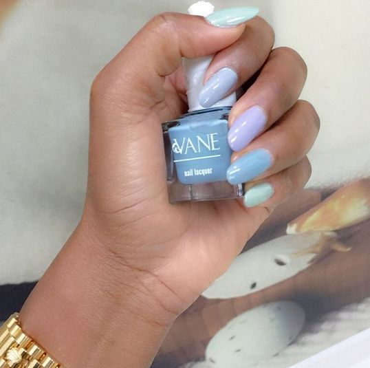 Genevieve Nnaji Nails - BellaNaija - October 2015001