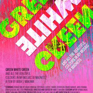 Green White Green - Abba Makama