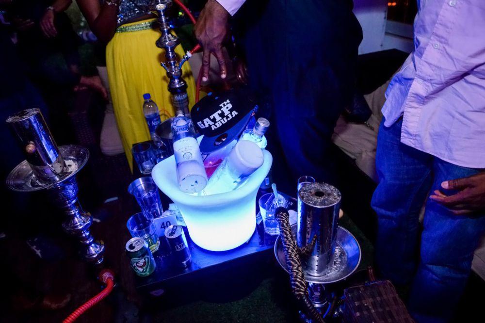 Grill At The Pent Abuja - Bellanaija - September010