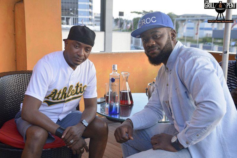Grill At The Pent Port Harcourt Edition - Bellanaija - October001