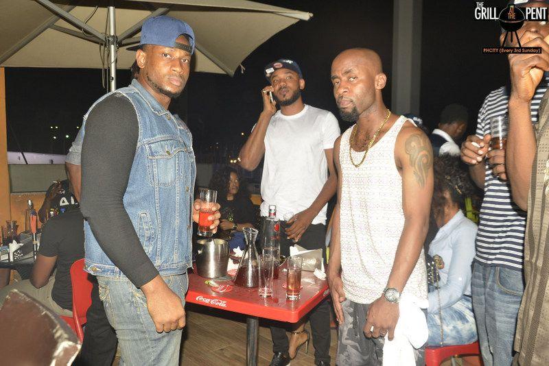 Grill At The Pent Port Harcourt Edition - Bellanaija - October007