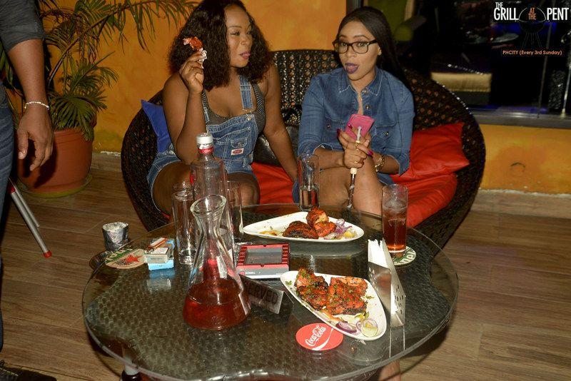 Grill At The Pent Port Harcourt Edition - Bellanaija - October008