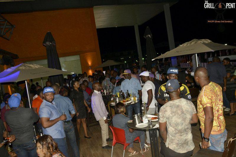 Grill At The Pent Port Harcourt Edition - Bellanaija - October009