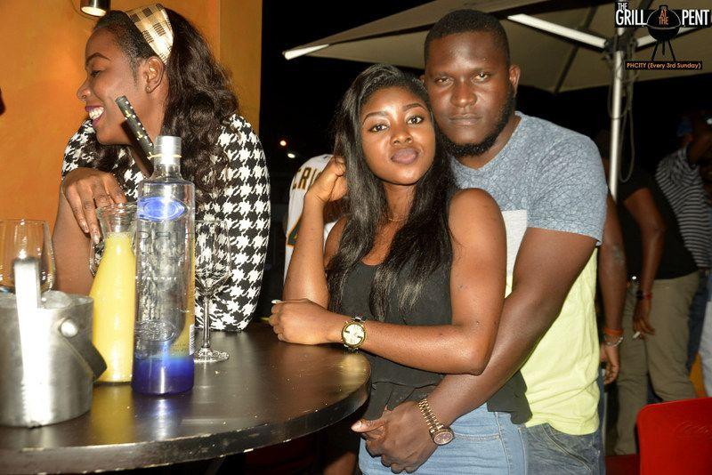 Grill At The Pent Port Harcourt Edition - Bellanaija - October010