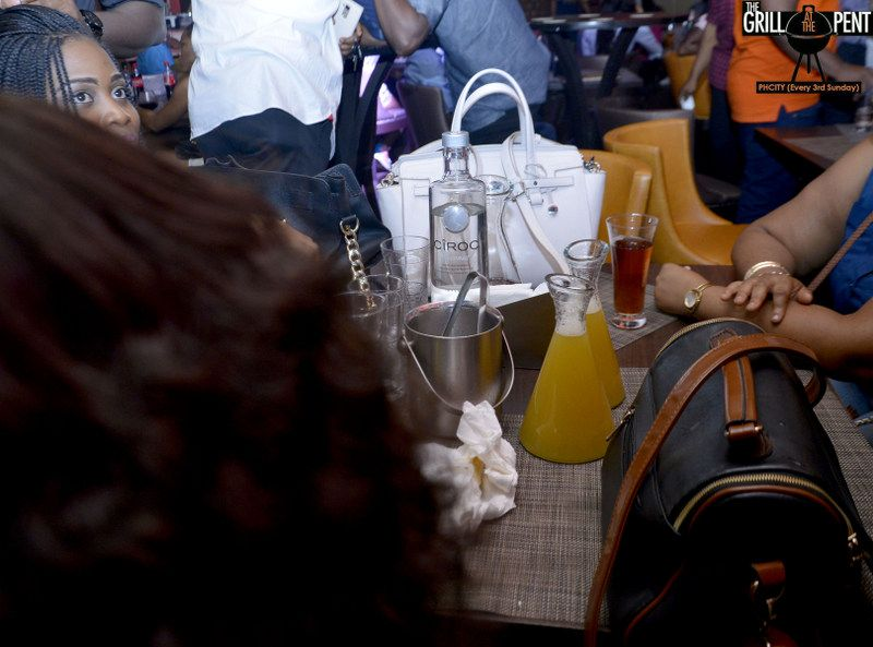 Grill At The Pent Port Harcourt Edition - Bellanaija - October013