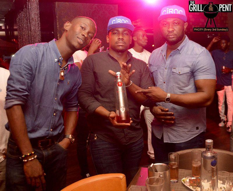 Grill At The Pent Port Harcourt Edition - Bellanaija - October014
