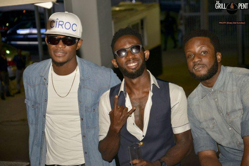 Grill At The Pent Port Harcourt Edition - Bellanaija - October015