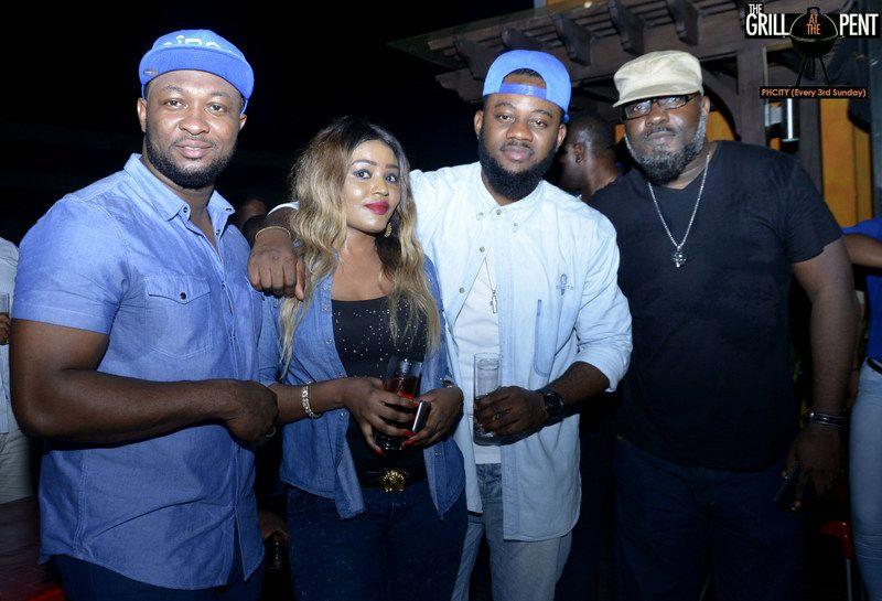 Grill At The Pent Port Harcourt Edition - Bellanaija - October016