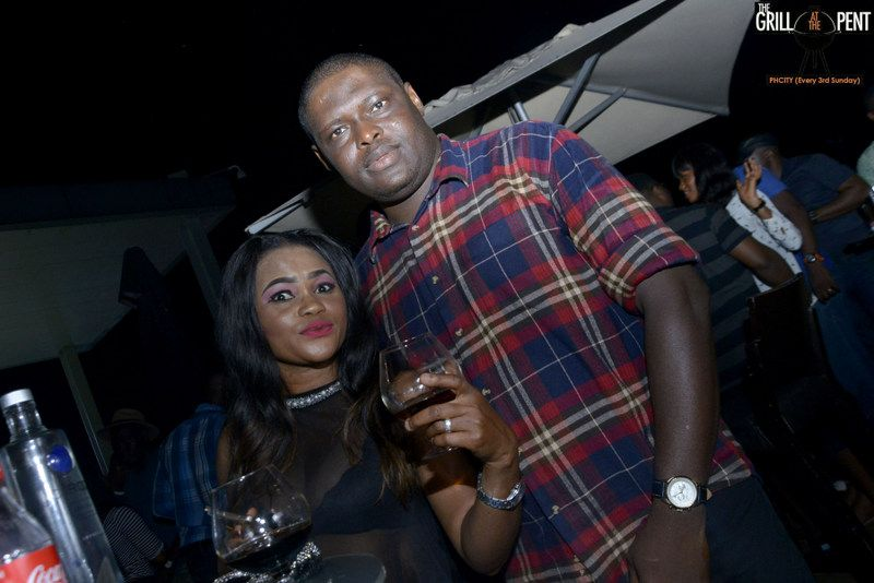Grill At The Pent Port Harcourt Edition - Bellanaija - October017