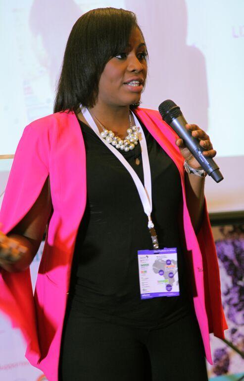 Elizabeth Awoliyi