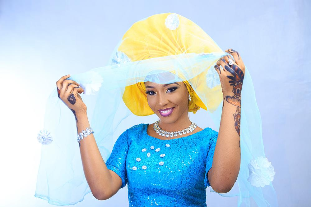 Hausa_Nigerian Bride_Layefa Beauty_BellaNaija 2