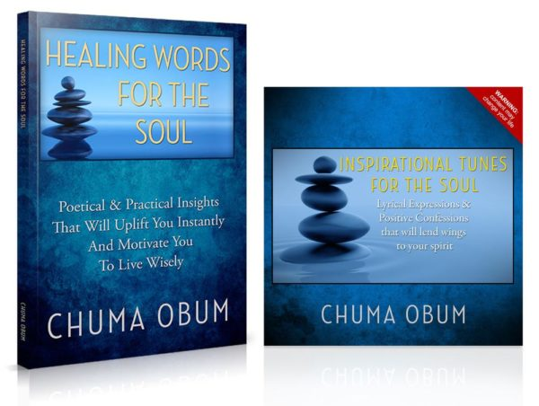 Healing Words and Inspirational Tunes for the Soul