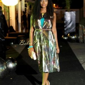 Heineken LFDW 2015 Red Carpet Day 1 - BellaNaija - October2015056