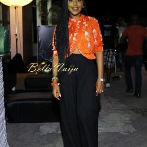 Heineken LFDW 2015 Red Carpet Day 2 - BellaNaija - October2015036