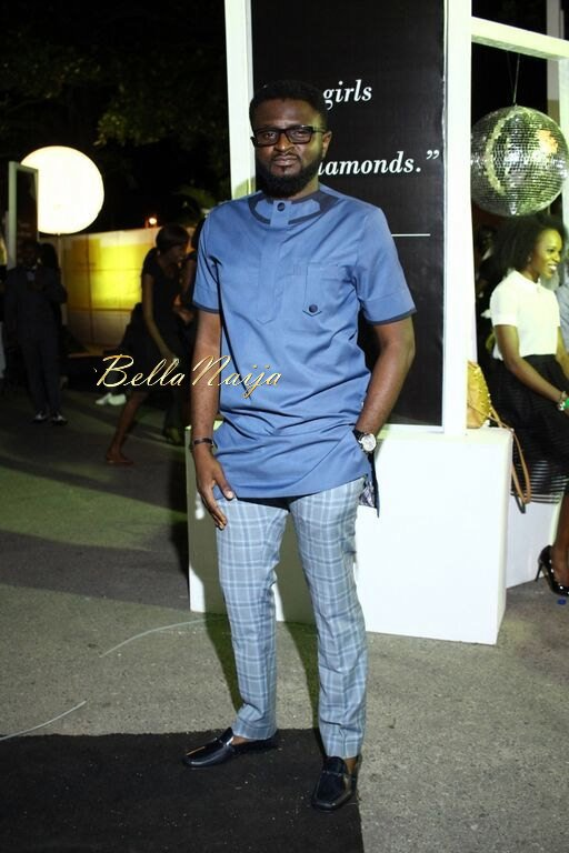 Heineken LFDW 2015 Red Carpet Day 3 - BellaNaija - October2015009