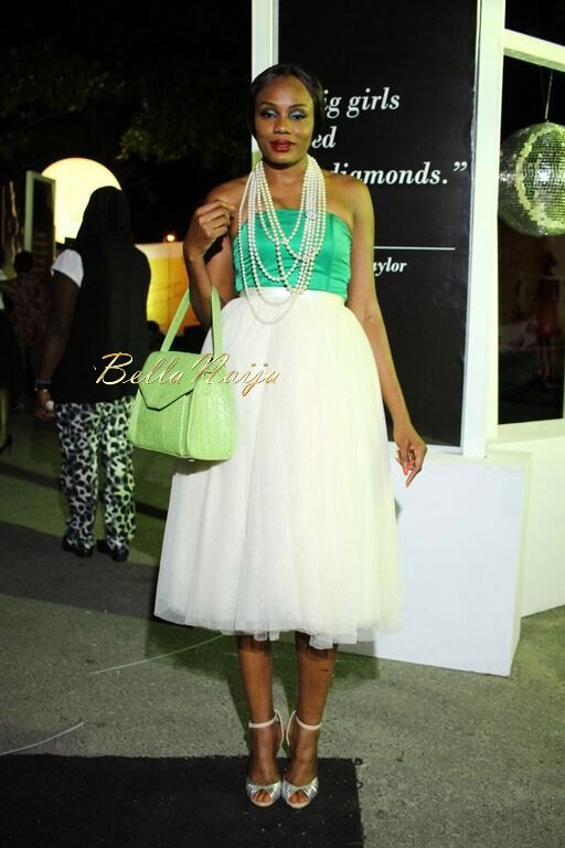 Heineken LFDW 2015 Red Carpet Day 3 - BellaNaija - October2015010