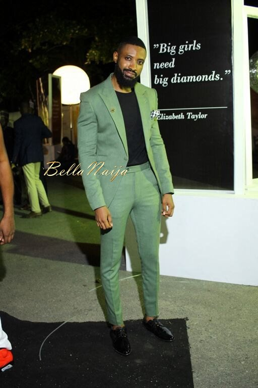 Heineken LFDW 2015 Red Carpet Day 3 - BellaNaija - October2015011