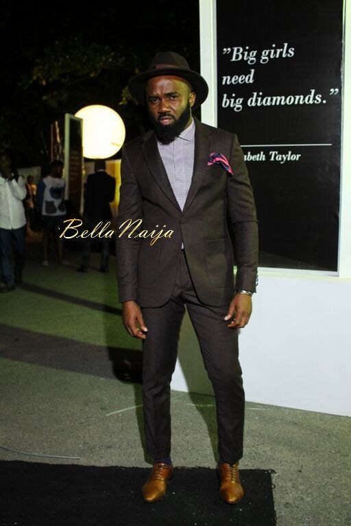 Heineken LFDW 2015 Red Carpet Day 3 - BellaNaija - October2015012